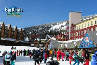 Big White Ski Resort Testimonial